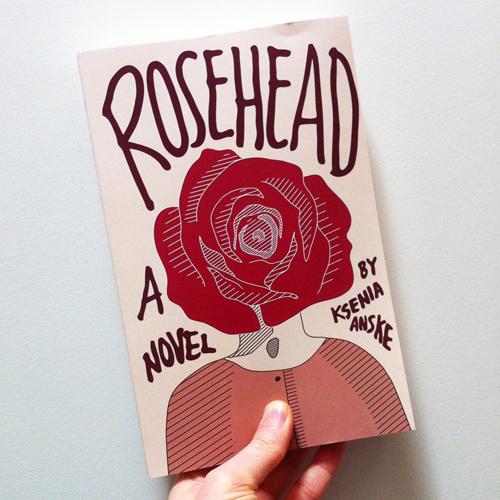 Rosehead cover 1