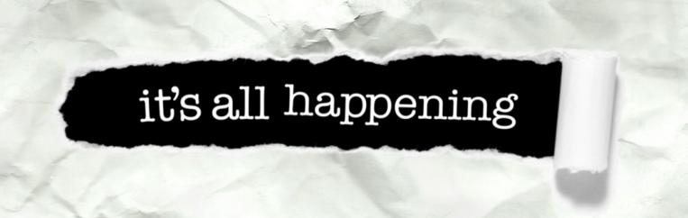 itsallhappening